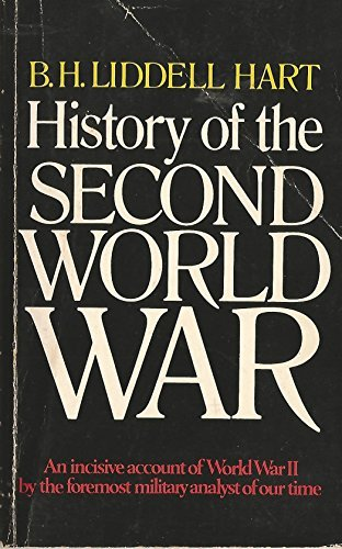 History of the Second World War Volume 1