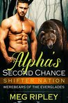 Alpha's Second Chance (Werebears Of The Everglades, #1)