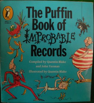 The Puffin Book of Improbable Records