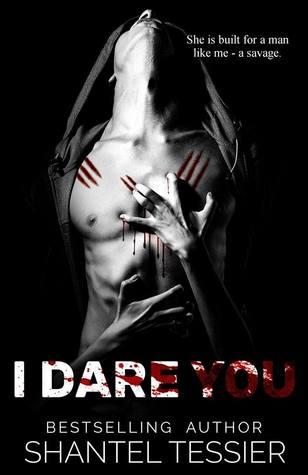 I Dare You (Dare Series, #1)