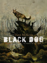 Black Dog by Dave McKean