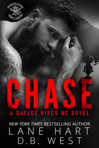 Chase (Savage Kings MC, #1)