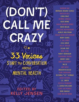 Dont Call Me Crazy By Kelly Jensen
