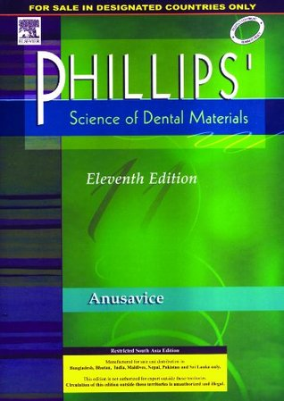Phillips Dental Materials Ebook