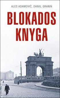 Blokados knyga