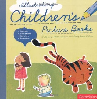Illustrating Children's Picture Books