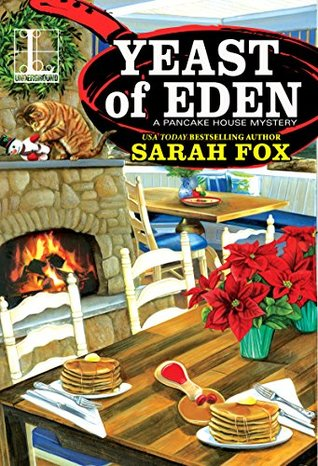Yeast of Eden (Pancake House Mystery #4)
