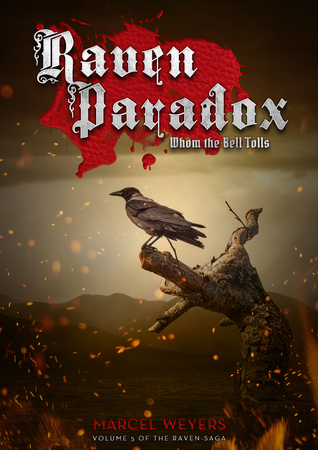 Raven Paradox – Whom the Bell Tolls