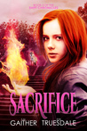 Sacrifice (The Shift Chronicles #3)