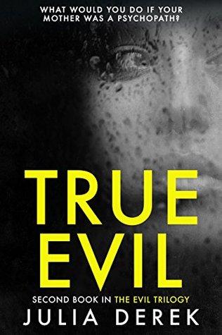 True Evil (Evil #2)