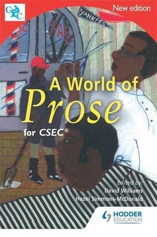 A World Of Prose For Cxc Pdf