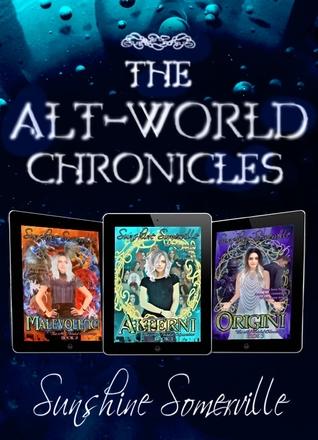 The Alt-World Chronicles: Box Set