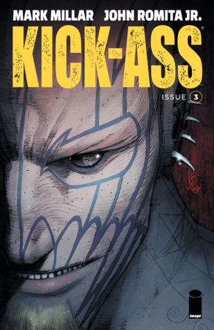 Kick-Ass (2018-) #3
