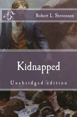 Kidnapped: Unabridged edition