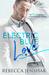 Electric Blue Love by Rebecca Jenshak