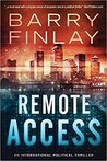 Remote Access (Marcie Kane, #3)