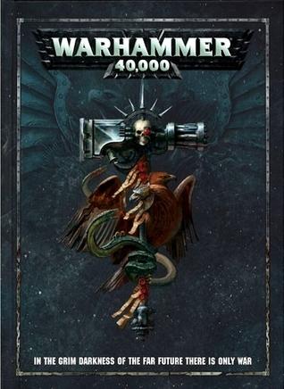 Warhammer 40000 Reglamento #8
