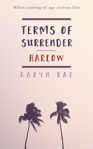 Harlow (Terms of Surrender #1)