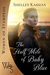 The Half Mile of Baby Blue by Shelley Kassian