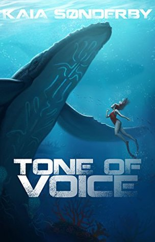 Tone of Voice (Xandri Corelel Book 2)