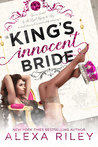 The King's Innocent Bride (Royal Wedding, #3)