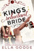 The King's Reluctant Bride (Royal Wedding, #4)