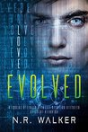 Book cover for Evolved