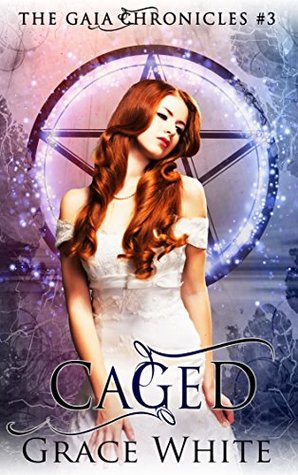Caged by Grace White