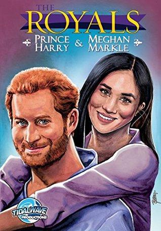 Royals: Prince Harry & Meghan Markle