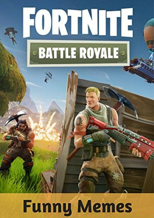 Fortnite Battle Royale: Funny Memes