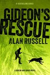 Gideon's Rescue (Gideon and Sirius #4)