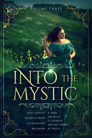 Into the Mystic, Volume Three