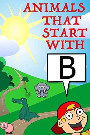 Animals That Start With B