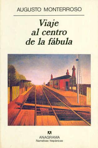 Viaje Al Centro de La Fabula