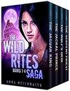 Download ebook The Wild Rites Saga Boxed Set (The Wild Rites Saga #1-4) by Anna McIlwraith
