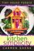 Kitchen Simplicity by Carmen Shenk