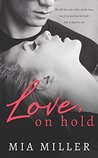 Book cover for Love on Hold