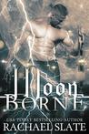 Moon Borne (Halcyon Romance, #1)