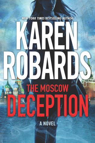The Moscow Deception (The Guardian #2)