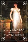 The Governess (Sisters of Woodside Mysteries #1)
