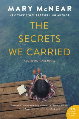 The Secrets We Carried (Butternut Lake, #6)