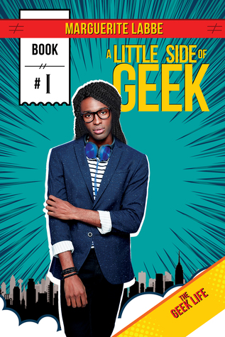 A Little Side of Geek (Geek Life, #1)