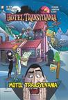 Hotel Transylvania Graphic Novel Vol. 3 by Stefan Petrucha