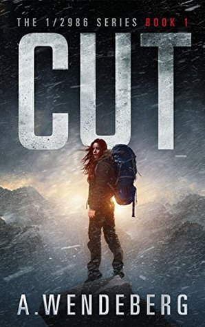 Cut (The 1/2986 Series, Book 1)