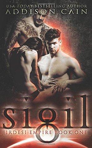 Sigil (Irdesi Empire, #1)