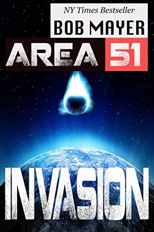 Invasion (Area 51 #11)