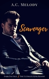 Scavenger (Dark Day Isle, The Ultimate Kink Resort Book  2)
