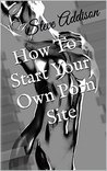 How To Start Your Own Porn Site (Making money in the porn industry Book 1)