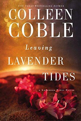 Leaving Lavender Tides (Lavender Tides)