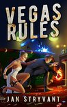Vegas Rules (The Valens Legacy, #7)